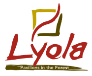 Lyola Pavilions in the Forest